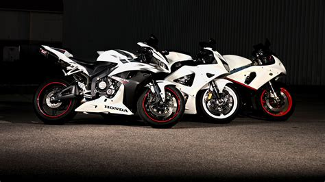 Honda Heavy Bikes Wallpapers