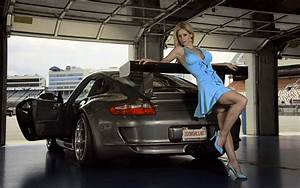 Cars With Girls Wallpaper 1680x1050 191208 WallpaperUP