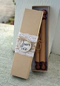 Best 25 scroll invitation ideas on pinterest disney for Rustic wedding invitations in a box