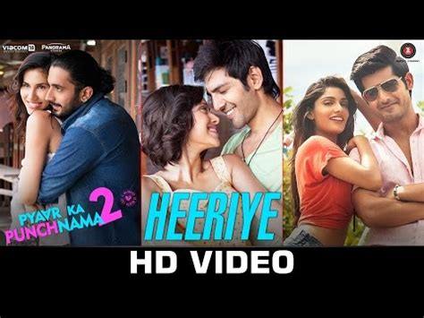 heeriye film pyaar ka punchnama