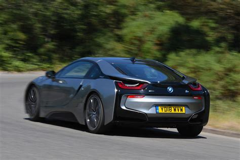 Bmw I8 Coupe Picture by Bmw I8 Coupe 2018 Uk Review Autocar