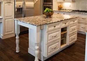 Kitchen Island With Storage 52 Kitchen Island Designs For Small Space Homefurniture Org