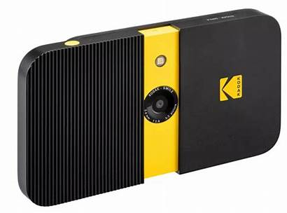 Kodak Instant Camera Smile Cameras Printer Digital