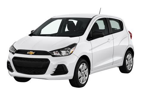 Chevrolet Car : 2016 Chevrolet Spark Reviews And Rating