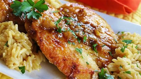 Main Dishes : Gourmet Chicken Main Dish Recipes
