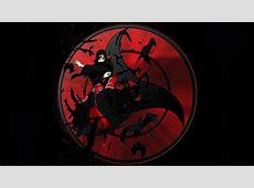 Sasuke Uchiha Eternal Mangekyou Sharingan Wallpaper Image
