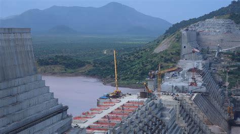 au leadership absent  egypt  ethiopia dam dispute