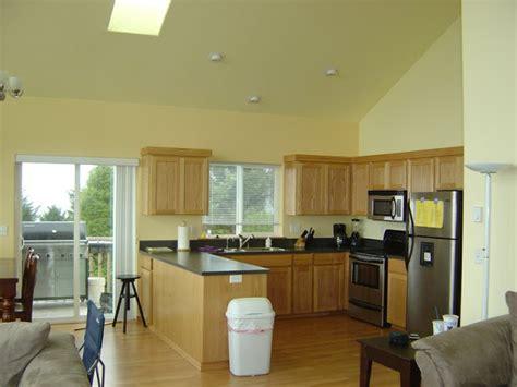 7 Dapur Minimalis Sederhana Dengan Dekorasi Interior Yang