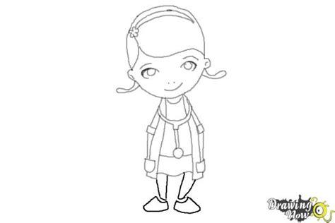 draw  mcstuffins drawingnow