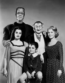 The Munsters: TV series, movies, spin-offs ...