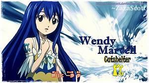 Wendy Marvell/#1426469 - Zerochan