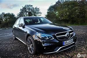Mercedes E 63 Amg : mercedes benz e 63 amg s w212 27 october 2013 autogespot ~ Medecine-chirurgie-esthetiques.com Avis de Voitures