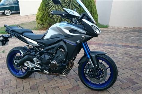 yamaha mt 09 tracer yamaha mt 09 tracer showroom condition motorcycles for