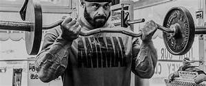 The Guns Of Wrath  Frank Mcgrath U0026 39 S Biceps And Forearms Smoker