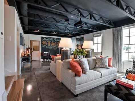 solving basement design problems home remodeling