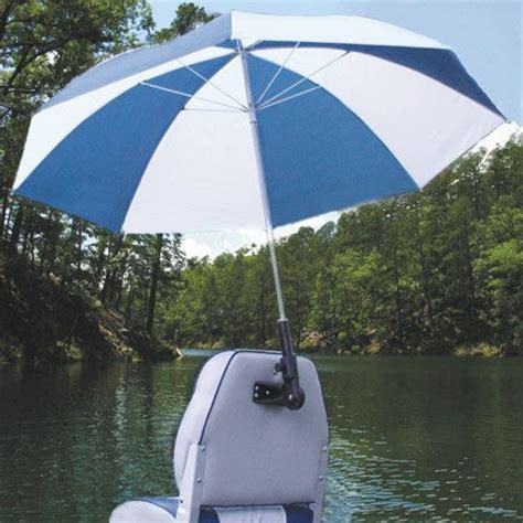 Real Shade Boat Seat Umbrella With Bracket by Real Shade Boat Seat Umbrella With Bracket Overton S