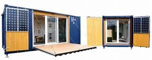 Container Zum Wohnen : wohnen im seecontainer tiny houses ~ Sanjose-hotels-ca.com Haus und Dekorationen