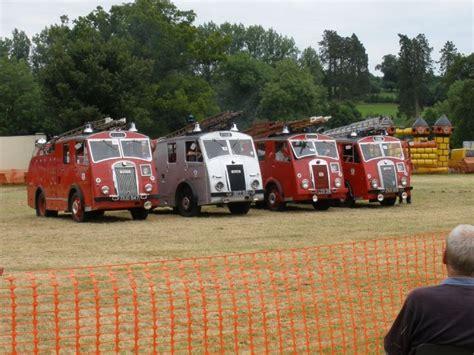 Line Up Devon County Fire Service