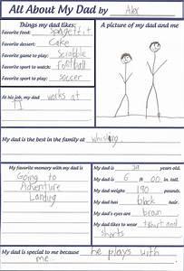 Father's Day Printable | Big D and Me