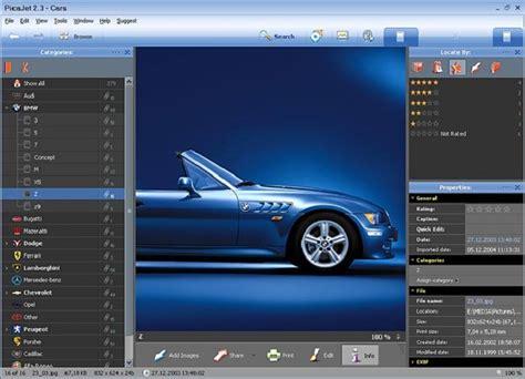photo management  editing software  windows
