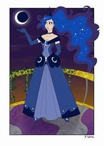 1000+ images about Princess Luna dress inspiration on ...