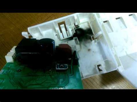 f57 siemens waschmaschine waschmaschine teil 6 fehlersuche siemens doovi