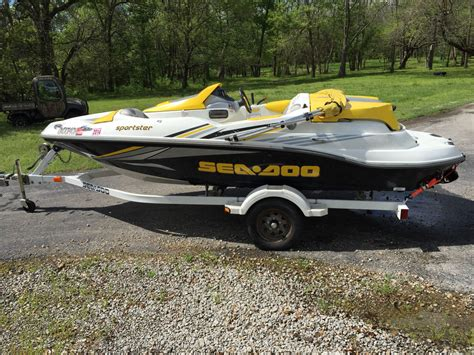 Sea Doo Boat For Sale by Sea Doo Sea Doo 975a Boat For Sale From Usa