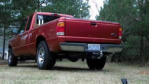 1994 Ford Ranger Diagram