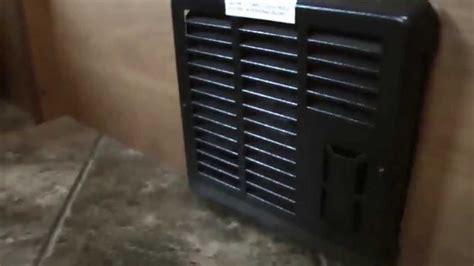 atwood hydro flame furnace manual