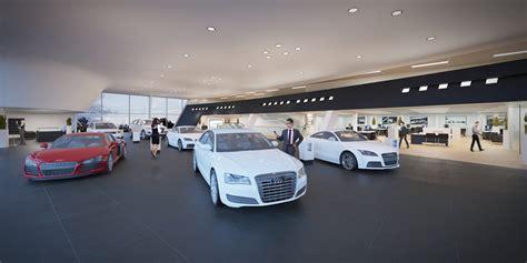 Audi & Jaguar For Cowell Auto Group