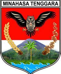 kabupaten minahasa tenggara wikipedia bahasa indonesia