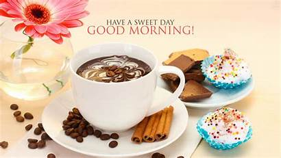 Morning Wallpapers Quotes Coffee Goodmorning Wishes Sweet