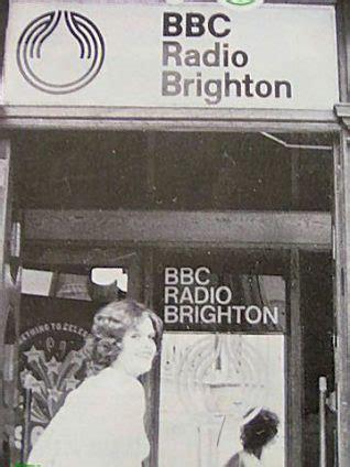 Brighton's first local radio station | Broadcasting | My ...