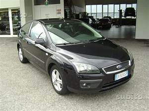 Sold Ford Focus Usata 2005 - Used Cars For Sale