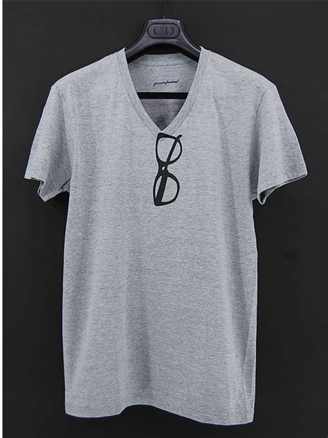 m h a style greenpoint v neck transfer t shirts