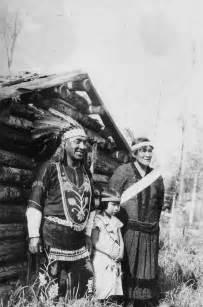 Ojibwa Chippewa Indians Medicine Man