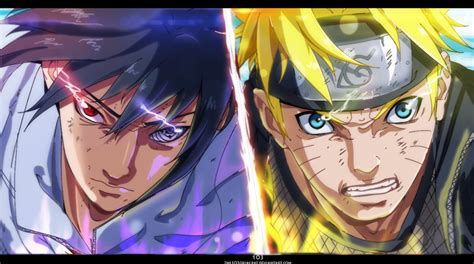 Naruto Shippuden 476 477 Review The Final Battle Brutal