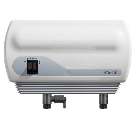 instant water sink atmor 3kw 110 volt single sink 0 5 gpm pou tankless