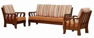 wooden sofa set designs for your living room With wooden sofa and couch