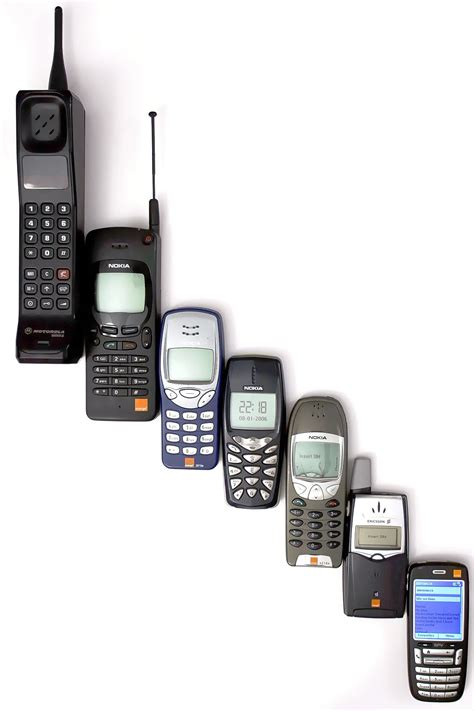 Mobile Phone by Mobile Phone