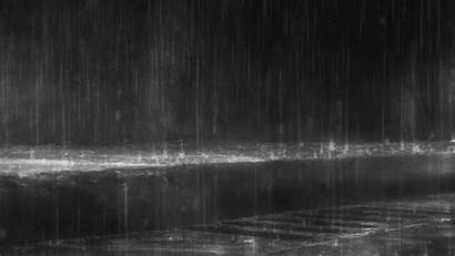 Rain Heavy Downpour Town Dams Africa South