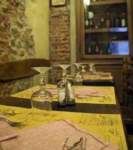 Osteria Del Gatto e La Volpe Group Reservations Osteria Del Gatto e La Volpe Ristoranti per Gruppi
