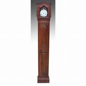 horloge de parquet sur proantic autre style With horloge de parquet