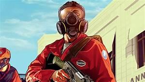 GTA 5s PS4 PC Xbox One Visuals Make Hideo Kojima