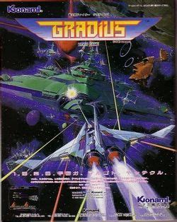 gradius strategywiki  video game walkthrough