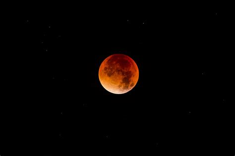 What Is The Super Blue Blood Moon Lunar Eclipse And Where