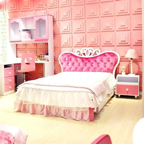 lit princesse fille lit pour jeune fille enfants de lit