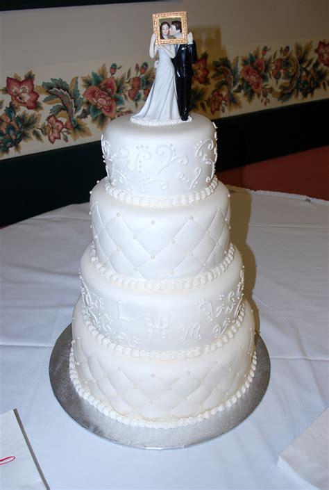 cake portfolio wedding cakes  jennifer