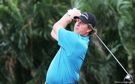How Rich Is Phil Mickelson Net Worth Height Weight