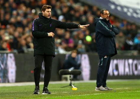 Chelsea vs Tottenham: Carabao Cup semi-final kick-off time ...